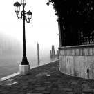 Venice fog